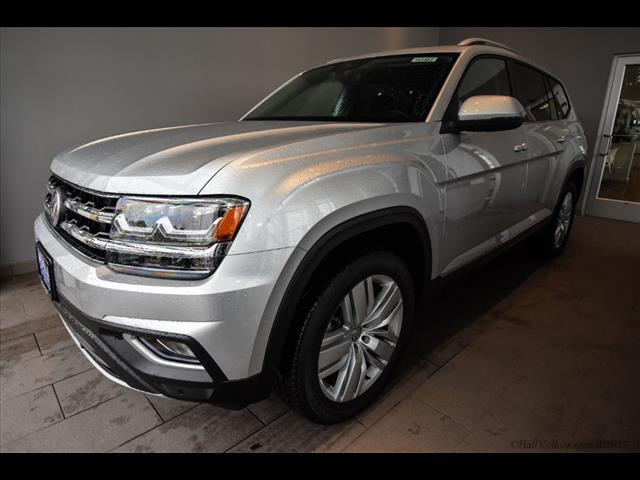 2019 Volkswagen Atlas SEL 4Motion Brookfield WI