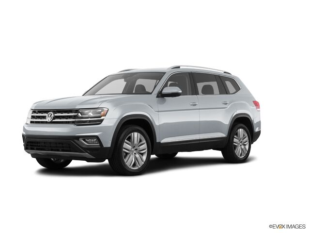 2019 Volkswagen Atlas SEL 4Motion Chattanooga TN