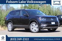 Volkswagen Atlas SEL 4Motion 2019
