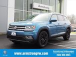 2019 Volkswagen Atlas SEL 4Motion