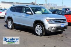 2019_Volkswagen_Atlas_SEL 4Motion_ Green Bay WI