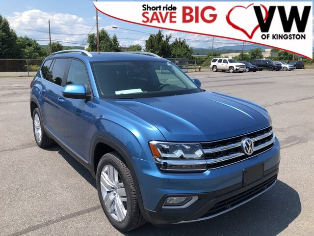 2019 Volkswagen Atlas SEL 4Motion Kingston NY