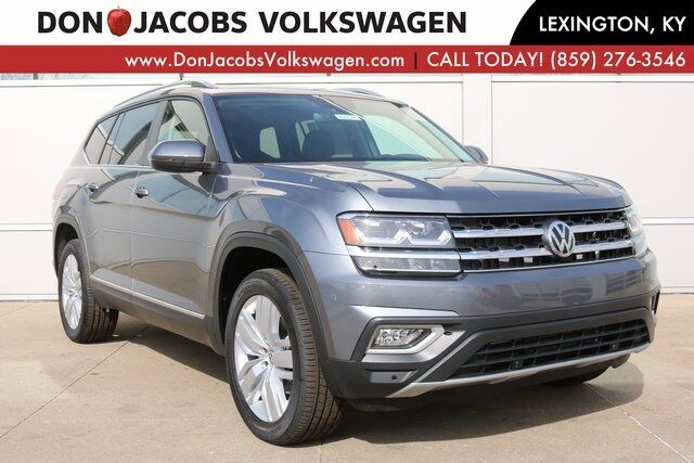 2019 Volkswagen Atlas SEL 4Motion Lexington KY