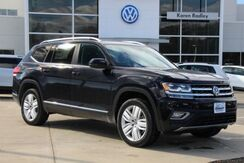 2019_Volkswagen_Atlas_SEL 4Motion_ Northern VA DC