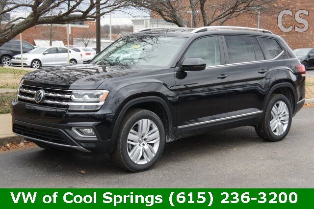 2019 Volkswagen Atlas SEL Franklin TN