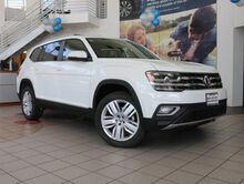 2019_Volkswagen_Atlas_SEL_ Los Angeles CA