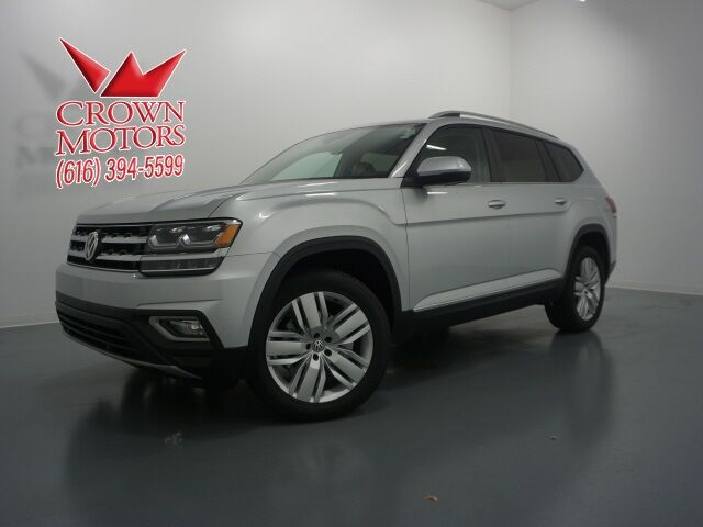 2019 Volkswagen Atlas SEL Holland MI