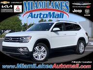 2019 Volkswagen Atlas SEL Miami Lakes FL