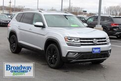 2019_Volkswagen_Atlas_SEL Premium 4Motion_ Green Bay WI