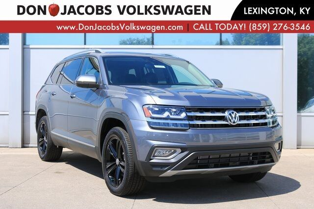 2019 Volkswagen Atlas SEL Premium 4Motion Lexington KY