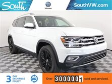 Volkswagen Atlas SEL Premium 4Motion Miami FL