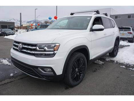 2019_Volkswagen_Atlas_SEL Premium 4Motion_ Salt Lake City UT
