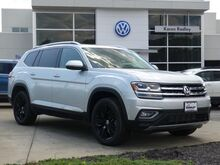 2019_Volkswagen_Atlas_SEL Premium 4Motion_ Northern VA DC