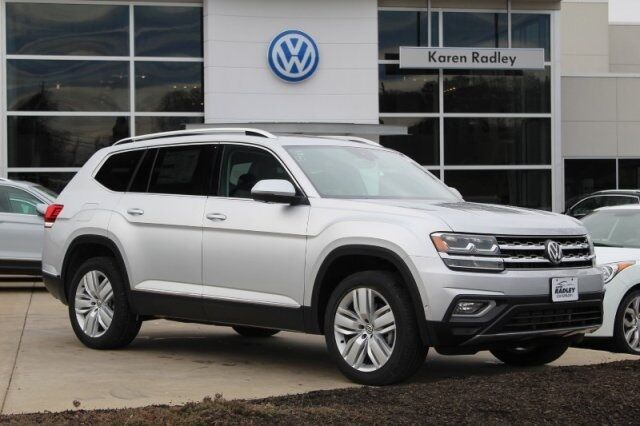 2019 Volkswagen Atlas SEL Premium 4Motion Northern VA DC