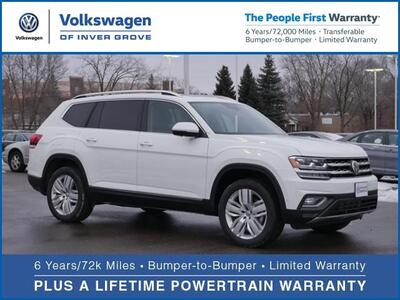 2019_Volkswagen_Atlas_SEL Premium_ Inver Grove Heights MN