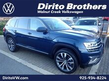2019_Volkswagen_Atlas_SEL Premium_ Walnut Creek CA