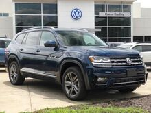 2019_Volkswagen_Atlas_SEL R-Line and 4Motion_ Northern VA DC