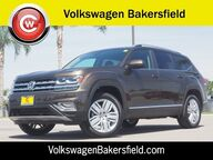 2019 Volkswagen Atlas SEL Seaside CA