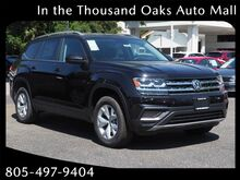 2019_Volkswagen_Atlas_V6 S 4Motion_ Thousand Oaks CA