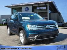 2019_Volkswagen_Atlas_V6 S 4Motion_ West Chester PA