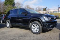 Volkswagen Atlas V6 S with 4MOTION® Pittsburgh PA