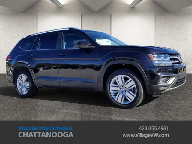 2019 Volkswagen Atlas V6 SE 4Motion Chattanooga TN