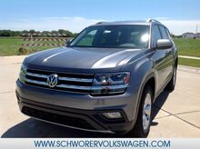 2019_Volkswagen_Atlas_V6 SE 4Motion_ Lincoln NE