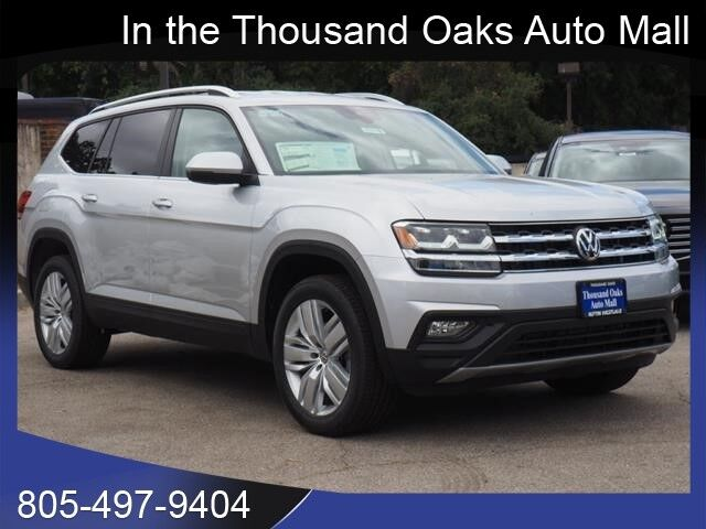 2019 Volkswagen Atlas V6 SE 4Motion Thousand Oaks CA