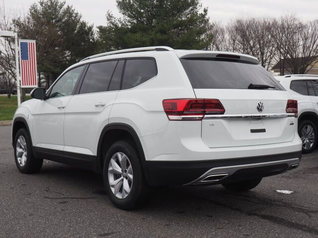 2019 Volkswagen Atlas V6 SE 4Motion West Chester PA