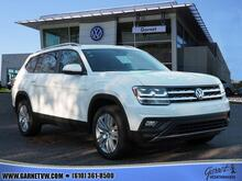 2019_Volkswagen_Atlas_V6 SE 4Motion_ West Chester PA