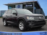 Volkswagen Atlas V6 SE 4Motion w/Captains Chairs 2019