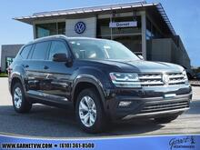 2019_Volkswagen_Atlas_V6 SE 4Motion w/Captains Chairs_ West Chester PA