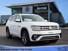 2019_Volkswagen_Atlas_V6 SE 4Motion w/Technology RLine_ West Chester PA