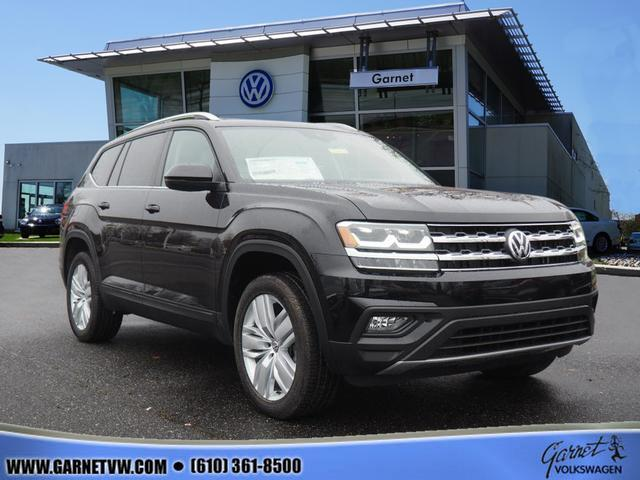 2019 Volkswagen Atlas V6 SE 4Motion w/Technology West Chester PA