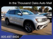 2019_Volkswagen_Atlas_V6 SE_ Thousand Oaks CA