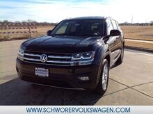 2019_Volkswagen_Atlas_V6 SE w/Technology 4Motion_ Lincoln NE