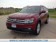 2019_Volkswagen_Atlas_V6 SE w/Technology_ Lincoln NE