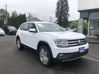Volkswagen Atlas V6 SE w/Technology 2019