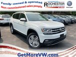 2019 Volkswagen Atlas V6 SE w/ Technology