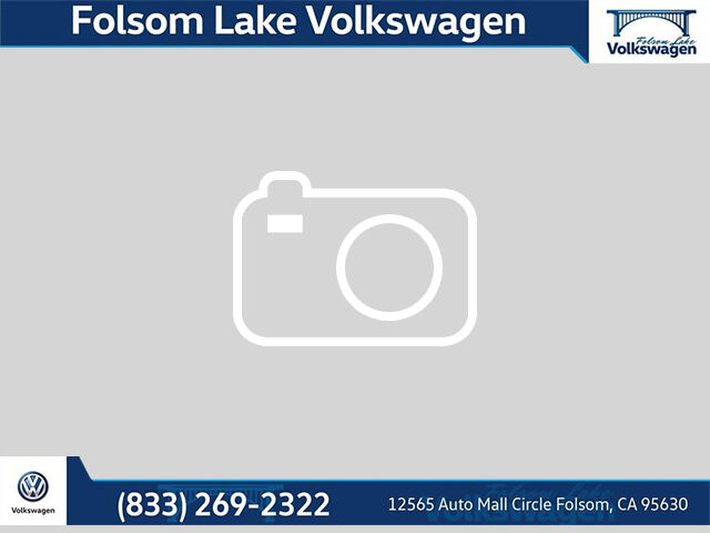 2019 Volkswagen Atlas V6 SE with 4MOTION® Folsom CA