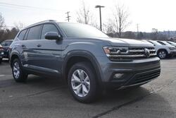 Volkswagen Atlas V6 SE with 4MOTION® Pittsburgh PA