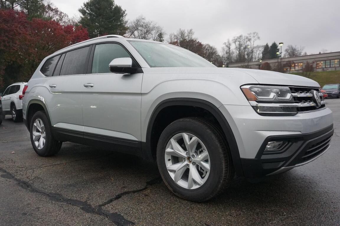 volkswagen atlas  se  motion mcmurray pa