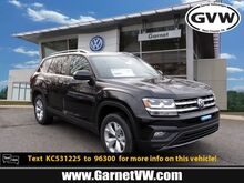 2019_Volkswagen_Atlas_V6 SE with 4MOTION®_ West Chester PA