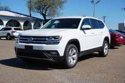 2019_Volkswagen_Atlas_V6 SE with Technology_ Brownsville TX