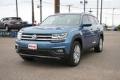 2019 Volkswagen Atlas V6 SE with Technology