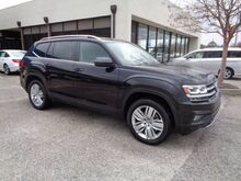 2019_Volkswagen_Atlas_V6 SE with Technology_ Sumter SC