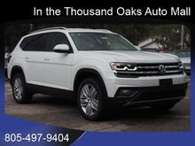 2019_Volkswagen_Atlas_V6 SE with Technology_ Thousand Oaks CA