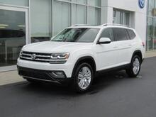 2019_Volkswagen_Atlas_V6 SE with Technology and 4MOTION®_ Brunswick OH