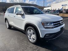 2019_Volkswagen_Atlas_V6 SE with Technology and 4MOTION®_ Keene NH