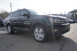 Volkswagen Atlas V6 SE with Technology and 4MOTION® Pittsburgh PA